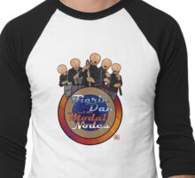 Figrin Dan and the Modal Nodes in Concert Men's Baseball ¾ T-Shirt