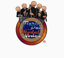 Figrin Dan and the Modal Nodes in Concert Men's Baseball ¾ T-Shirt
