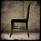 Chair In My Basement by Robert Baker