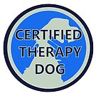 Animal Assisted Activities  - THERAPY DOG logo 13 by SofiaYoushi