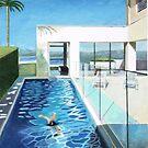 Olympionica Redondo Beach by Sandro Vivolo