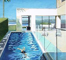 Olympionica Redondo Beach by citywind