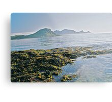 Lofots .My love Norway . Sea landscape. by Brown Sugar  . Views (329) favorited by (1) thanks friends ! Metal Print