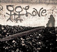 Love by Jason Lee Jodoin