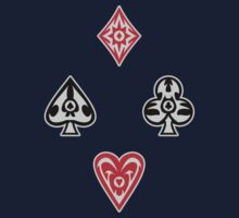 Wicked Poker by Serena McLaughlin