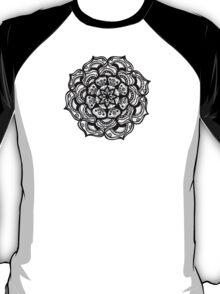 Tangled Up In Zen T-Shirt