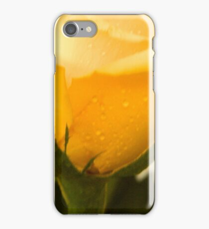 Yellow Roses    ^ iPhone Case/Skin
