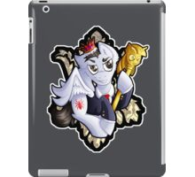 MLP: Jim Moriarty iPad Case/Skin
