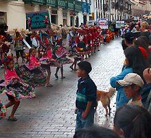 Local Festival, Cusco, Peru by Martyn Baker   Martyn Baker Photography
