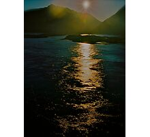 Sunrise  - Vestvagoy Lofots . My love Norway . by  Brown Sugar.Favorites: 3 Views: 409 . Thx! Thanks ! Photographic Print