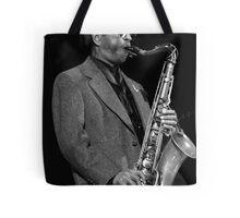 Jimmy Heath_2 Tote Bag