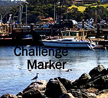 Challenge  Marker Harbour Life Group by Evita