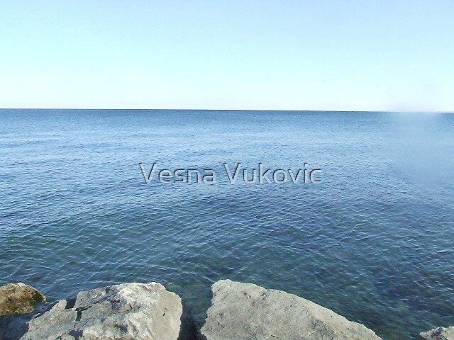 One view by Vesna *
