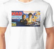 MAD SCIENTIST - MONSTER LAB  Unisex T-Shirt