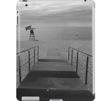 Enter Lloret Beach iPad Case/Skin
