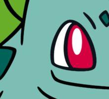 Pokemon - BULBASAUR Sticker