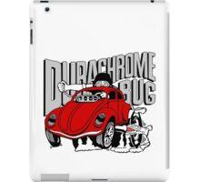 Durachrome Bug iPad Case/Skin