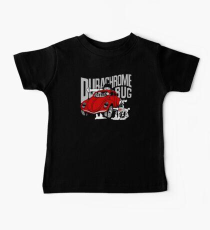 Durachrome Bug Baby Tee