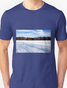 Cold And Crisp T-Shirt