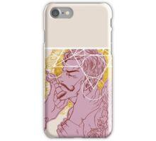 I'm ALWAYS nice iPhone Case/Skin