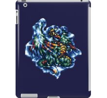 Final Fantasy VI - Frozen Tritoch iPad Case/Skin