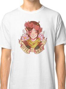 Cute and Weird Classic T-Shirt
