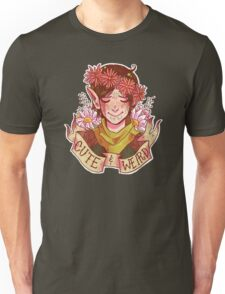 Cute and Weird Unisex T-Shirt
