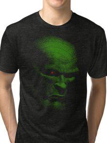Radiation Nation Tri-blend T-Shirt