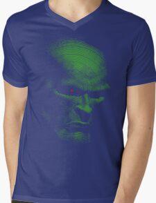 Radiation Nation Mens V-Neck T-Shirt