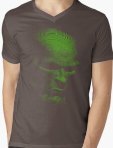 Radiation Nation Mens V-Neck T-Shirt