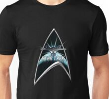 StarTrek Command Signia Enterprise 2 Unisex T-Shirt