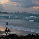 Gold Coast by Diane Robertson