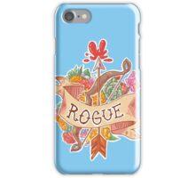 ROGUE CLASS iPhone Case/Skin