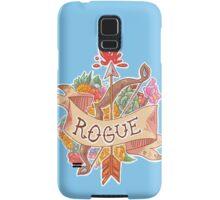 ROGUE CLASS Samsung Galaxy Case/Skin