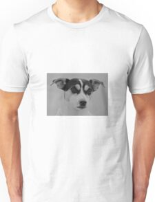 The Jack Russell Unisex T-Shirt