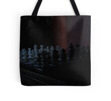 chess? Tote Bag