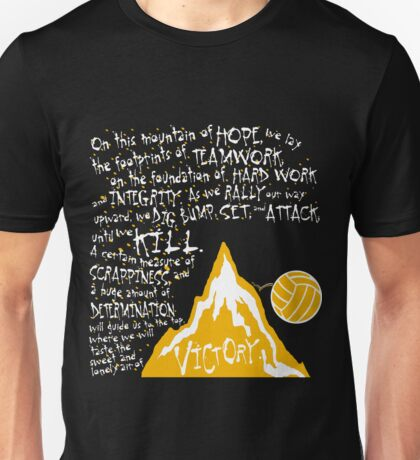 Air Of Victory Unisex T-Shirt