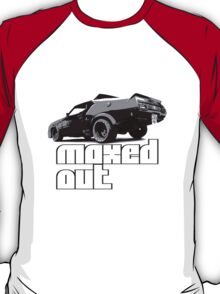 MAXED OUT T-Shirt