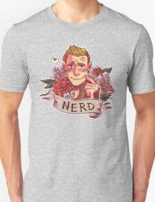 NERD NIGHT T-Shirt