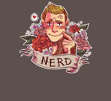 NERD NIGHT Unisex T-Shirt