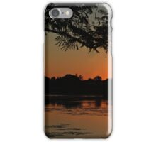 Goodnight Kununurra iPhone Case/Skin