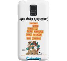 It's a Small Cantina Samsung Galaxy Case/Skin