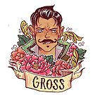 GROSS by Cara McGee