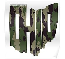 RecklessWear - Army  Poster