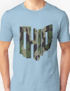 RecklessWear - Army  T-Shirt