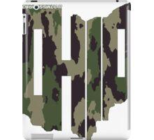 RecklessWear - Army  iPad Case/Skin