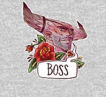 BOSS BULL Unisex T-Shirt