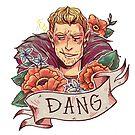 DANG Commander by Cara McGee