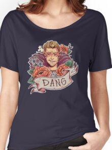 DANG Commander Women's Relaxed Fit T-Shirt