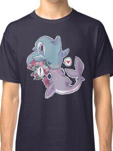 Sharky Smooches Classic T-Shirt